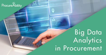 Big Data Analytics in Procurement