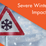 Severe Winter Storm Impacts Us All
